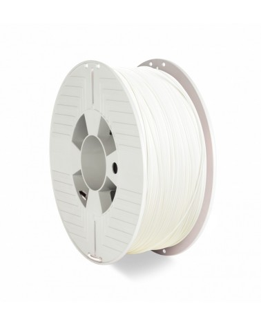 icecat_VERBATIM 3D Printer Filament ABS 1,75 mm 1 kg white, 55027