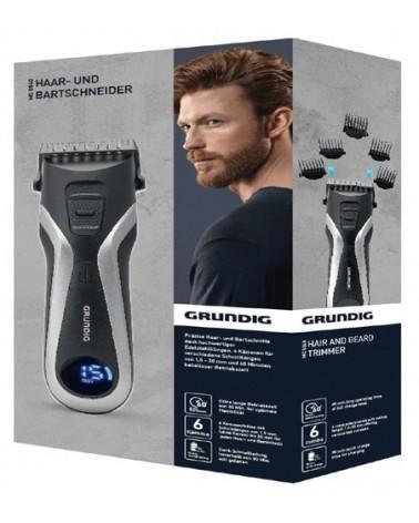 icecat_Grundig MC 8840 Haar und Bartschneider, GMS2270
