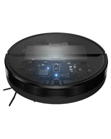 icecat_Xiaomi Mi Roborock E4 Robotic Cleaner Black, R100008