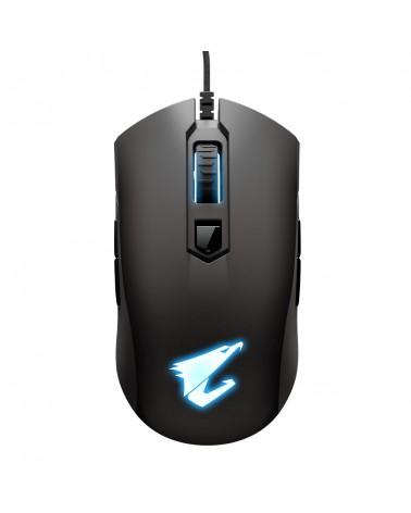 icecat_GigaByte AORUS M4, Gaming-Maus, GM-AORUS M4