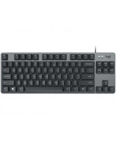 icecat_LOGITECH K835 TKL, Tastatur, 920-010007