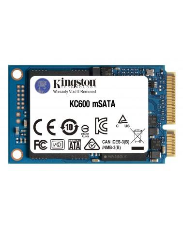 icecat_KINGSTON KC600 256 GB, SSD, SKC600MS 256G