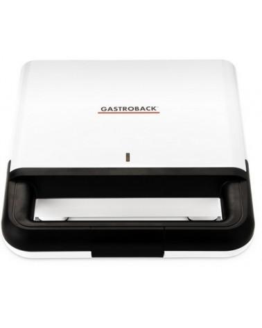 icecat_Gastroback Sandwich-Maker Design 42443 ws, 42443