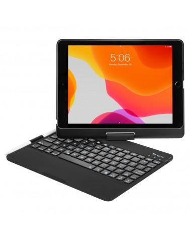 icecat_TARGUS VersaType blautooth Keyboard Tasche iPad schwarz, THZ857DE