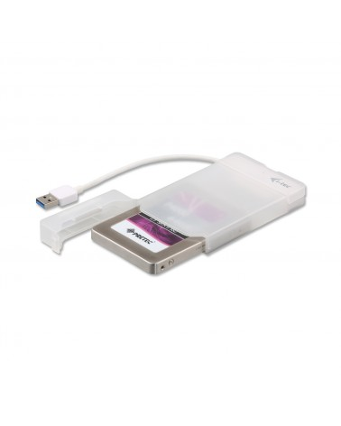 icecat_i-tec MySafe USB 3.0 Easy, Laufwerksgehäuse, MYSAFEU314