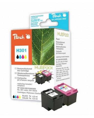 icecat_PEACH Tinte schwarz + color PI300-562, PI300-562