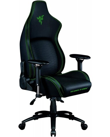 icecat_Razer Iskur Gaming Chair, Gaming-Stuhl, RZ38-02770200-R3G1