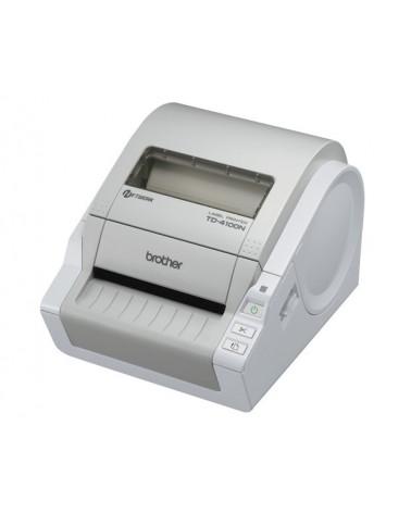 icecat_Brother TD-4100NRF Etikettendrucker (mit LAN), TD4100NRF1