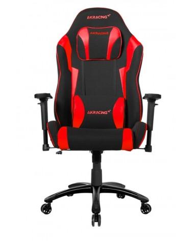 icecat_AKRACING Core EX-Wide SE, Gaming-Stuhl, AK-EXWIDE-SE-RD