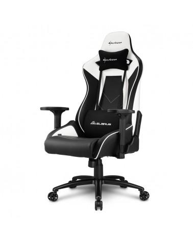 icecat_Sharkoon ELBRUS 3 Gaming Chair, Gaming-Stuhl, 4044951027248