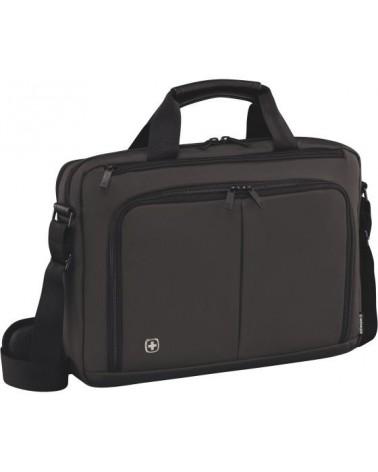 icecat_Wenger Source 14 Laptop Briefcase grau, 601065