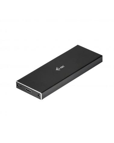 icecat_i-tec MySafe USB-C M.2, Laufwerksgehäuse, C31MYSAFEM2