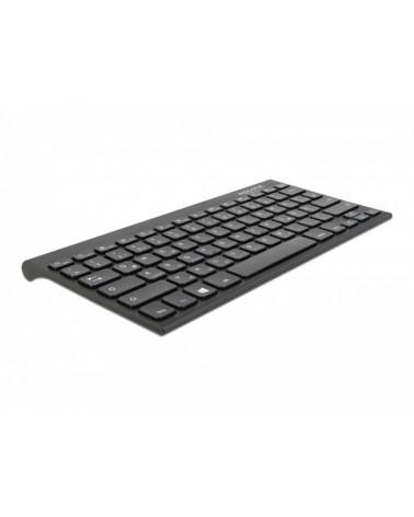 icecat_Delock Bluetooth Mini Tastatur, 12009