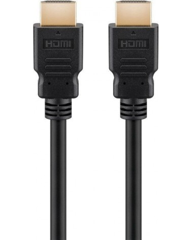 icecat_Goobay Ultra High-Speed HDMI Kabel mit Ethernet, HDMI 2.1, 41083