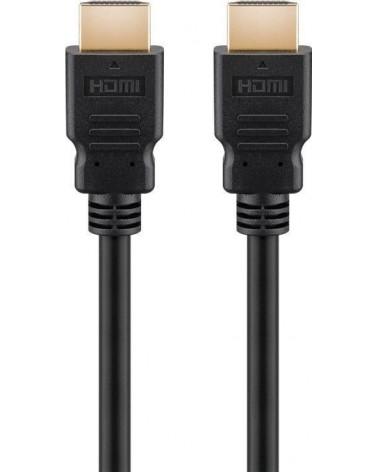 icecat_Goobay Ultra High-Speed HDMI Kabel mit Ethernet, HDMI 2.1, 41084