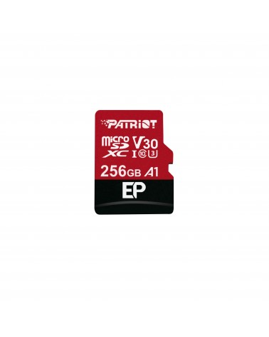 icecat_Patriot EP Series 256 GB microSDXC, Speicherkarte, PEF256GEP31MCX