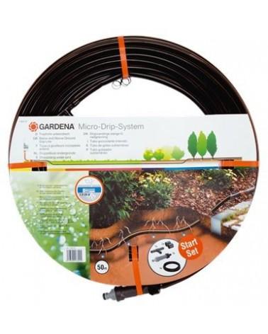 icecat_GARDENA Micro-Drip-System 13,7 mm, 1,6 l h, 50 m, Erw., 01395-20
