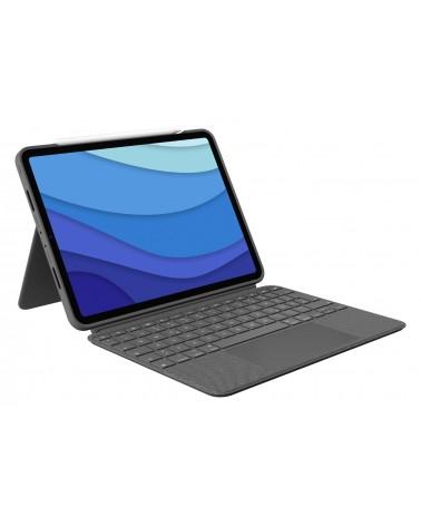 icecat_LOGITECH Combo Touch für iPad Pro 11 Zoll (1., 2. und 3. Generation), Tastatur, 920-010142