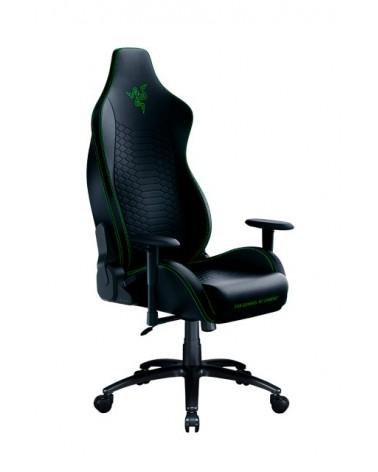 icecat_Razer Iskur X Gaming Chair, Gaming-Stuhl, RZ38-02840100-R3G1