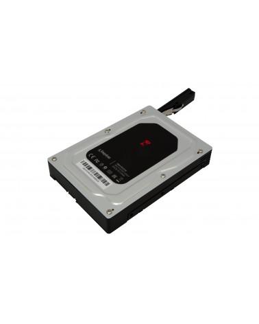 icecat_KINGSTON SSD DriveCarrier 2 2.5 - 3.5 KIN, Wechselrahmen, SNA-DC2 35