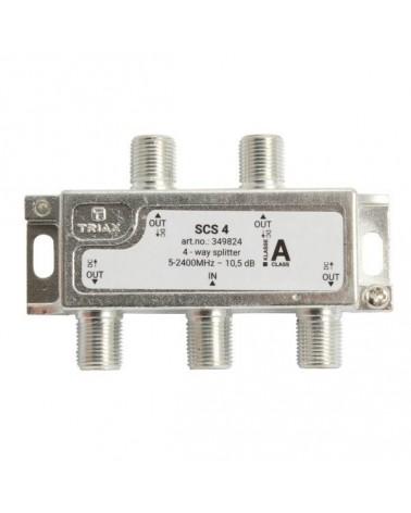 icecat_TRIAX Verteiler 4f. 5-2400 MHz SCS 4, 349824