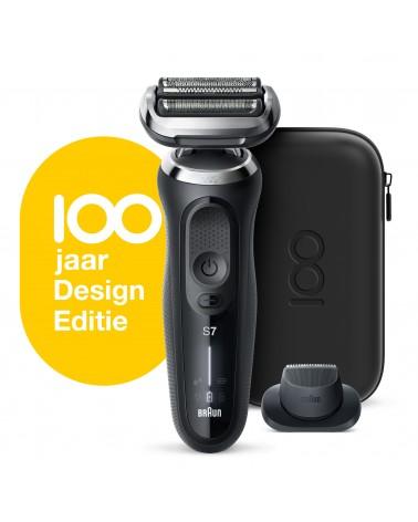 icecat_Braun Braun 100 Jahre Design Edition Series7 Herren Rasierer  schwarz, 02800