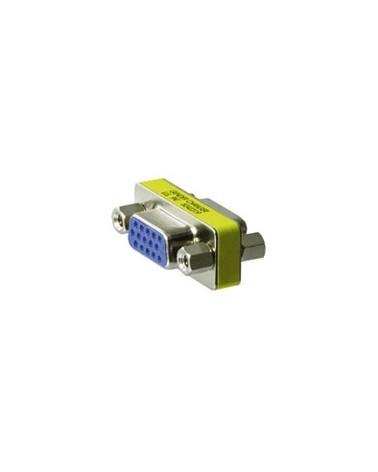 icecat_Goobay Gender Changer D-SUB (VGA), Adapter, 50299