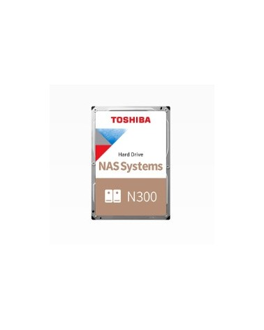 icecat_Toshiba N300 4 TB, Festplatte, HDWG440UZSVA