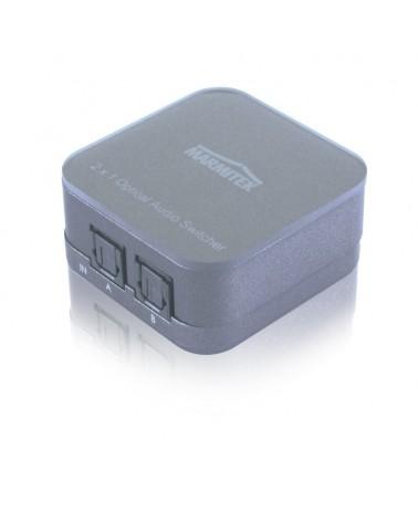icecat_MARMITEK Connect TS21 Audio Switch 2 ein 1 aus, 8202