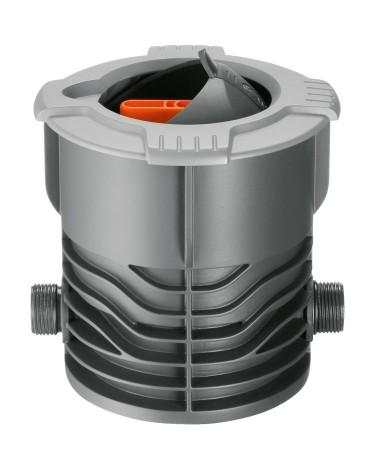 icecat_GARDENA Absperr-Dose Sprinkler, Regulierventil, 02724-20