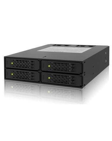 icecat_Icy Dock MB994SP-4SB-1, Wechselrahmen, MB994SP-4SB-1