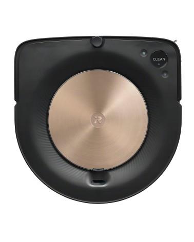 icecat_iRobot Roomba  S9+ schwarz gold, Roomba  S9+