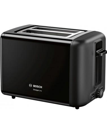 icecat_Bosch Kompakt-Toaster DesignLine TAT3P423DE, TAT3P423DE