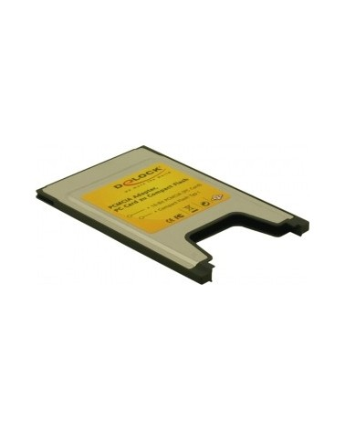 icecat_Delock Kartenleser Card Reader PCMCIA  CF-Card Typ I, 91051