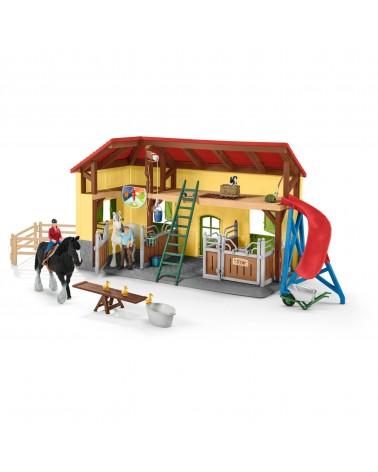 icecat_Schleich Farm World        42485 Pferdestall, 42485