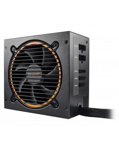 icecat_be quiet Pure Power 11 700W CM, PC-Netzteil, BN299