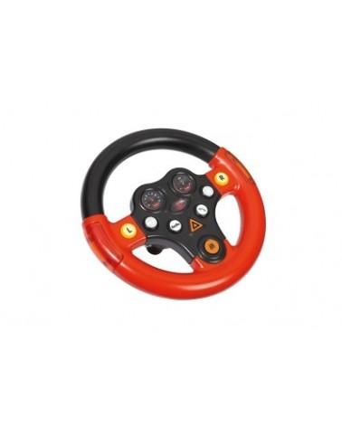 icecat_BIG Bobby Car Multi Sound Wheel Zubehör Lenkrad, 800056459