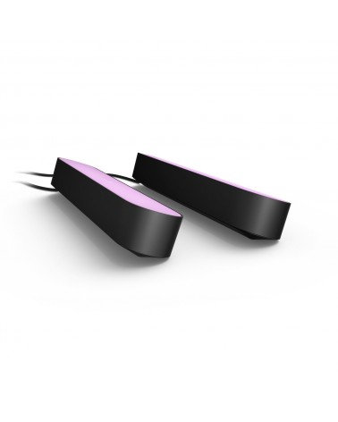 icecat_Philips Hue Play Lightbar Doppelpack LED schwarz, 8718696170724