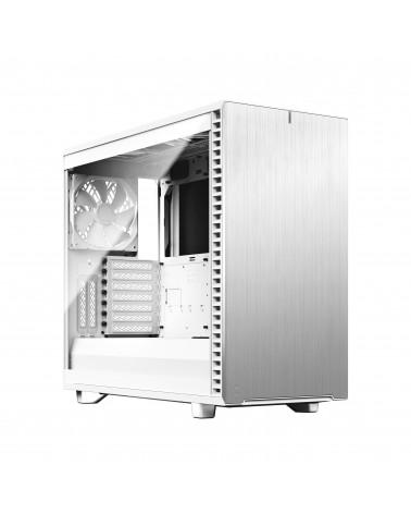 icecat_Fractal Design Define 7 White TG Clear Tint, Tower-Gehäuse, FD-C-DEF7A-06