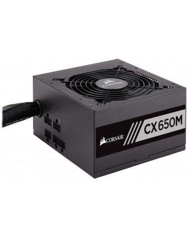 icecat_CORSAIR CX650M, PC-Netzteil, CP-9020103-EU