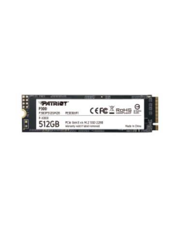 icecat_Patriot P300 512 GB, SSD, P300P512GM28