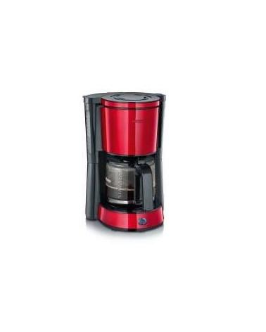icecat_Severin Kaffeeautomat KA4817 Fire Red Metallic, 1