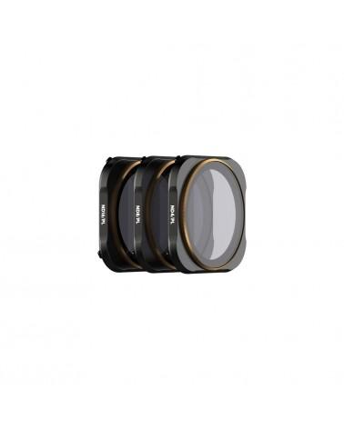 icecat_PolarPro Cinema Filter 3er Set VIVID für DJI Mavic 2 Pro, M2P-CS-VIVID