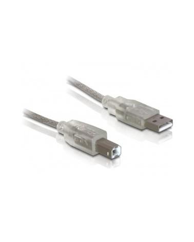 icecat_Delock Kabel USB 2.0 A-B upstream, 82057