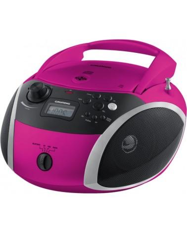 icecat_Grundig GRB 3000, CD-Player, GPR1120