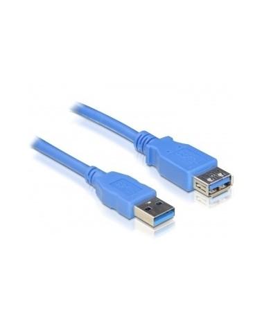 icecat_Delock Kabel USB 3.0 Verlängerung A A 1m Stecker auf Buchse, 82538