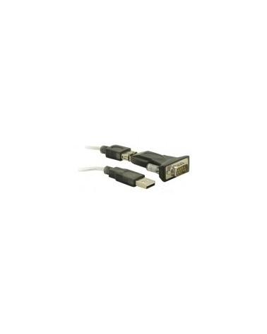 icecat_Delock Adapter USB 2.0  Seriell 9 Pins, 61425