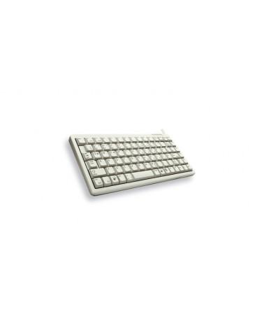 icecat_Cherry Compact-Keyboard G84-4100, Tastatur, G84-4100LCMDE-0