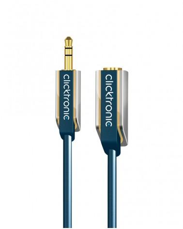 icecat_Wentronic MP3-Audio-Verlängerung 3m 70488, 70488