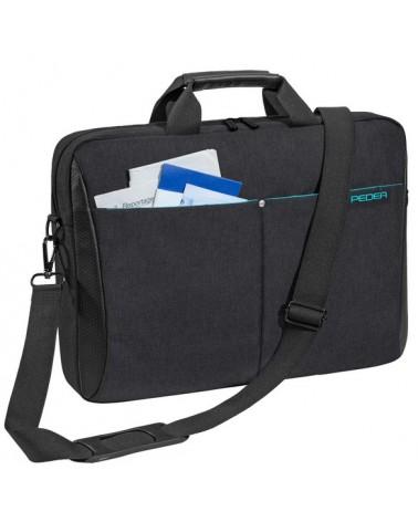 icecat_PEDEA Notebooktasche Lifestyle 39,6cm (15,6), Schwarz, 66065001